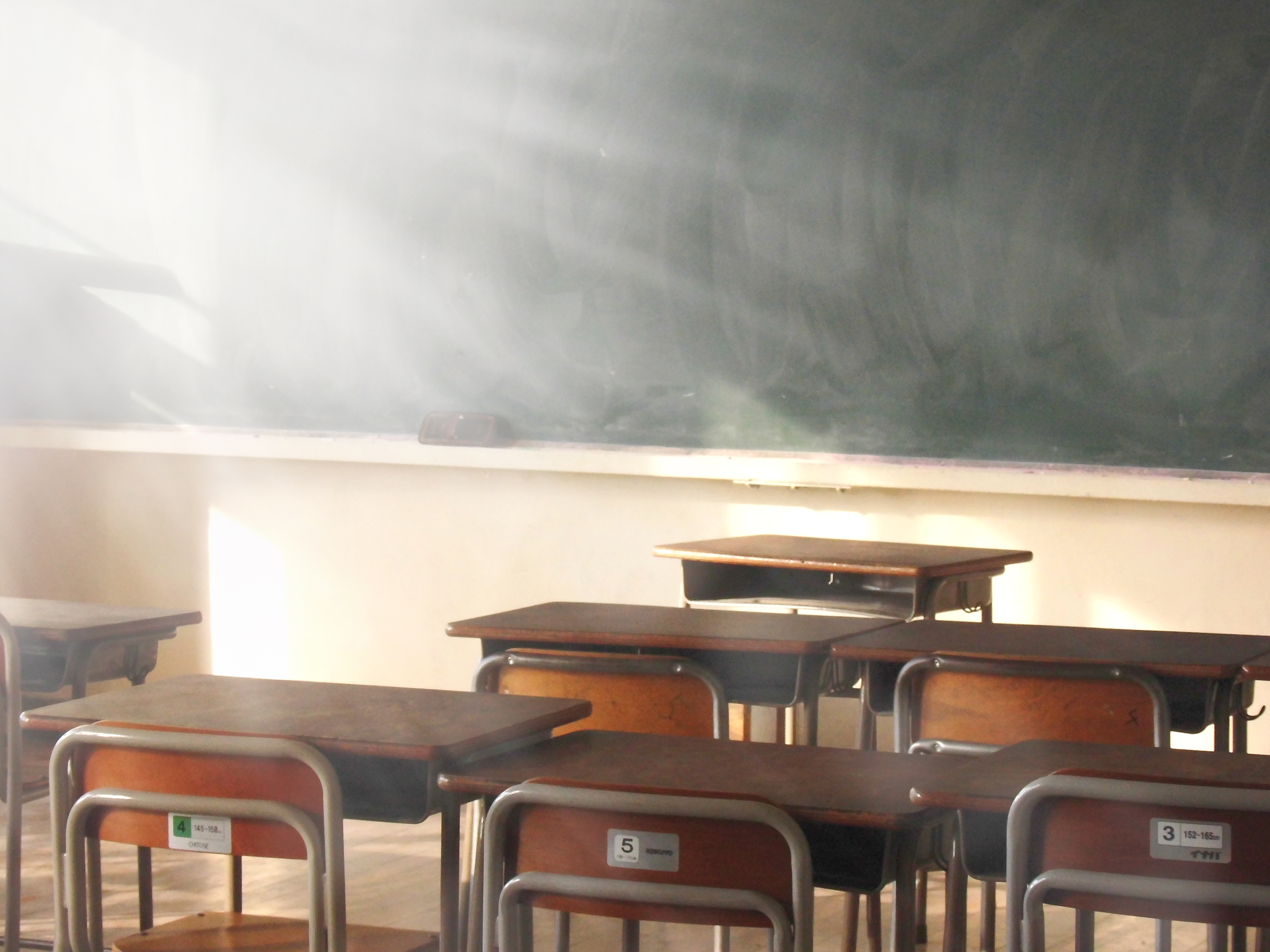 中学高校選びは定期テスト範囲を熟考すべき問題
